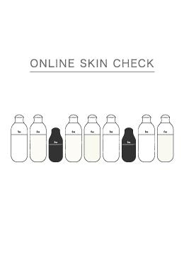 Online Skin Check(オンライン肌チェック)